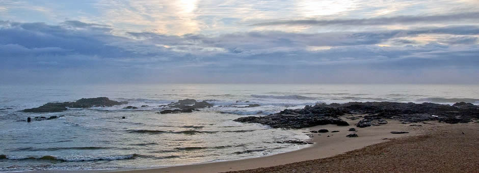 Holiday Accommodation in Shelly Beach - Properties in Shelly Beach on the KZN South Coast.  South Africa
